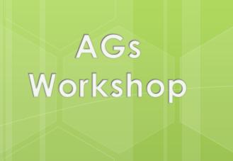Unsere AGs und Workshops für das 1. Halbjahr 2017/18