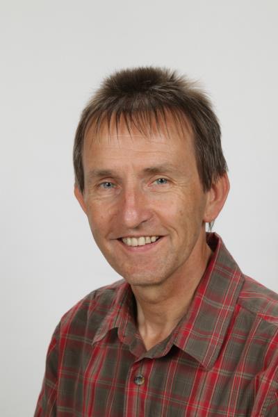 Dieter Koch-Schumacher