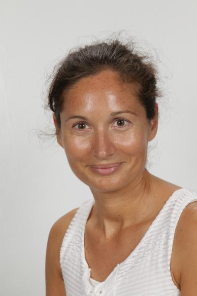 Judith Wenz