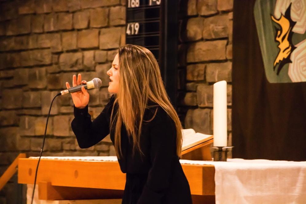 Bilder vom Schulkonzert am 12.02.2019, ev. Johanneskirche